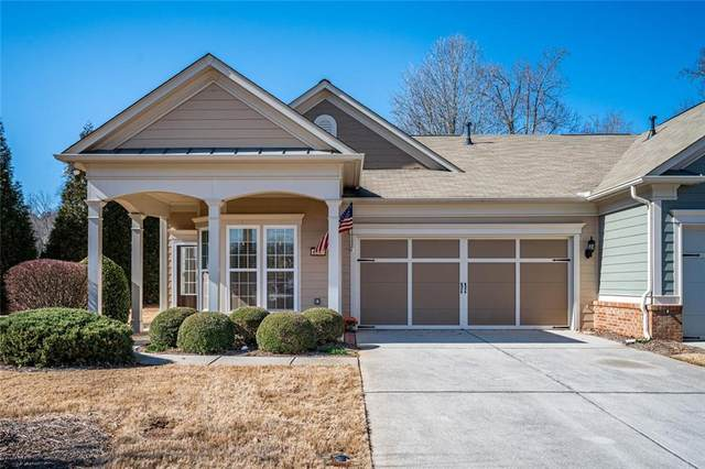 6247 Longleaf Drive, Hoschton, GA 30548 (MLS #6842595) :: Scott Fine Homes at Keller Williams First Atlanta