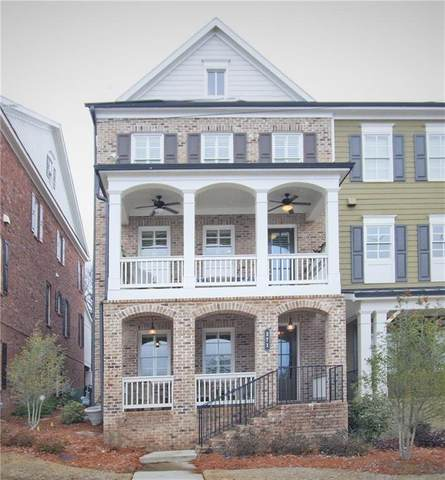 271 Cherokee Street NE, Marietta, GA 30060 (MLS #6842677) :: North Atlanta Home Team