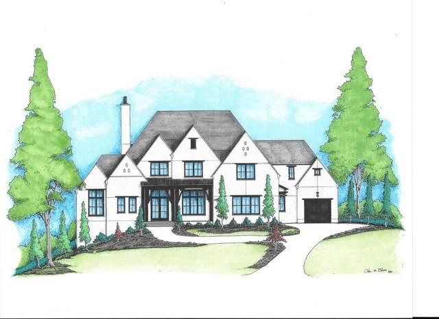 741 Woodvale Point, Suwanee, GA 30024 (MLS #6842705) :: North Atlanta Home Team