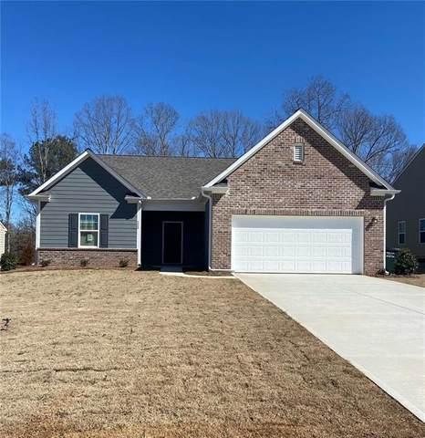 225 Sinclair Way, Monroe, GA 30655 (MLS #6842708) :: Good Living Real Estate