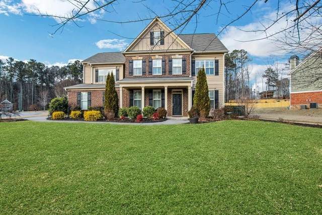 2350 Fulton Circle NW, Acworth, GA 30101 (MLS #6842749) :: Path & Post Real Estate