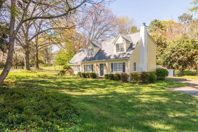 3288 Regalwoods Drive, Doraville, GA 30340 (MLS #6842757) :: North Atlanta Home Team