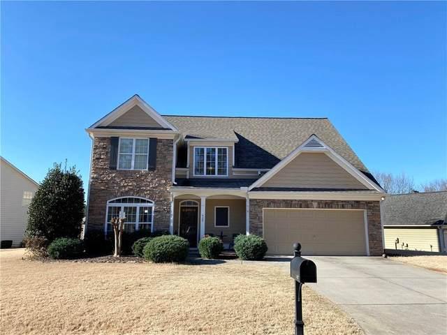 409 White Cloud Trail, Canton, GA 30114 (MLS #6842809) :: Path & Post Real Estate
