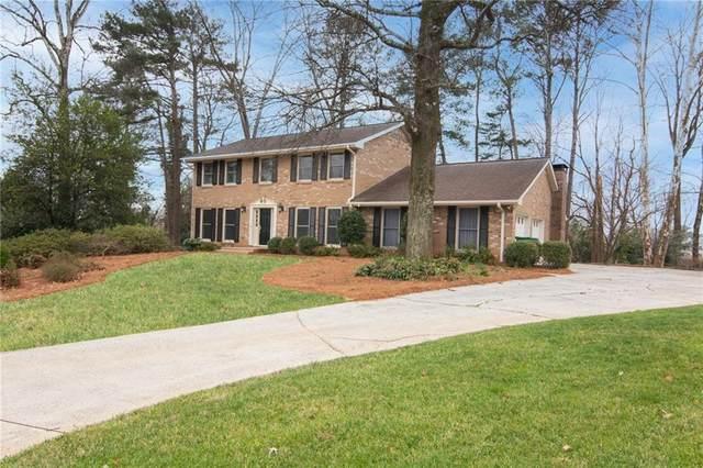 326 Autumn Lane SE, Smyrna, GA 30082 (MLS #6842814) :: North Atlanta Home Team