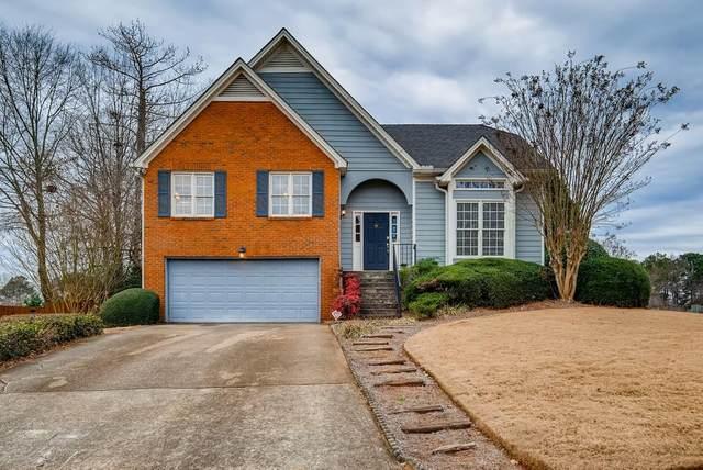 1320 Camden Place, Lawrenceville, GA 30043 (MLS #6842841) :: North Atlanta Home Team