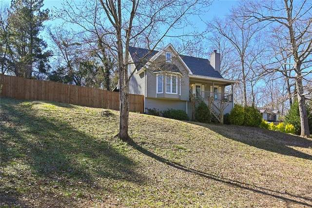 105 O'hara Drive, Woodstock, GA 30188 (MLS #6842961) :: North Atlanta Home Team