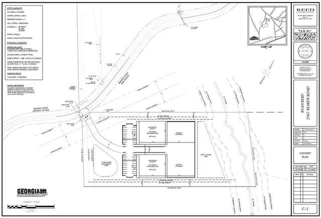 2967 Beards Road, Buford, GA 30518 (MLS #6843084) :: Path & Post Real Estate