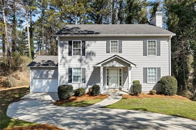 2841 Lafayette Lane, College Park, GA 30337 (MLS #6843210) :: North Atlanta Home Team