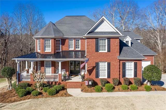 4215 River Club Drive, Cumming, GA 30041 (MLS #6843271) :: North Atlanta Home Team