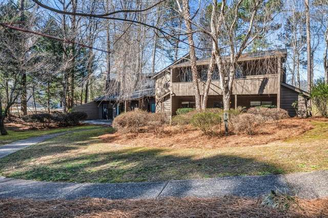 4256 Loch Highland Parkway NE, Roswell, GA 30075 (MLS #6843548) :: North Atlanta Home Team