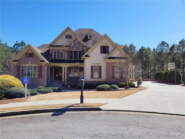 5010 Grimsby Cove, Suwanee, GA 30024 (MLS #6843667) :: North Atlanta Home Team