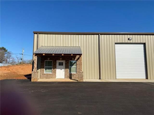 40 Harmony Court, Jasper, GA 30143 (MLS #6843676) :: The Heyl Group at Keller Williams