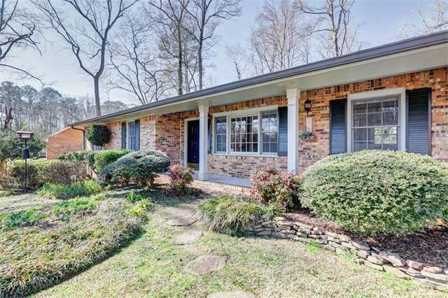 1175 Seven Springs Circle, Marietta, GA 30068 (MLS #6843696) :: Path & Post Real Estate