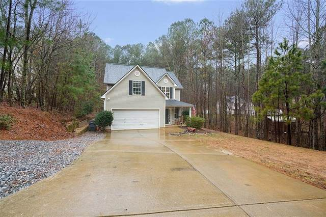 183 Pine Tree Drive, Dawsonville, GA 30534 (MLS #6843808) :: The Butler/Swayne Team