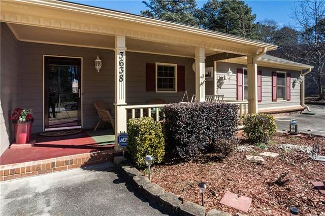 3638 Fernbrook Drive, Snellville, GA 30039 (MLS #6843856) :: Path & Post Real Estate