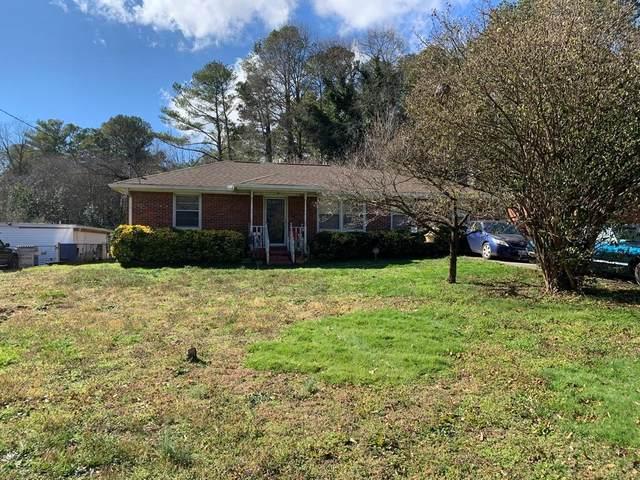 3574 Wilton Avenue, Doraville, GA 30340 (MLS #6844074) :: North Atlanta Home Team