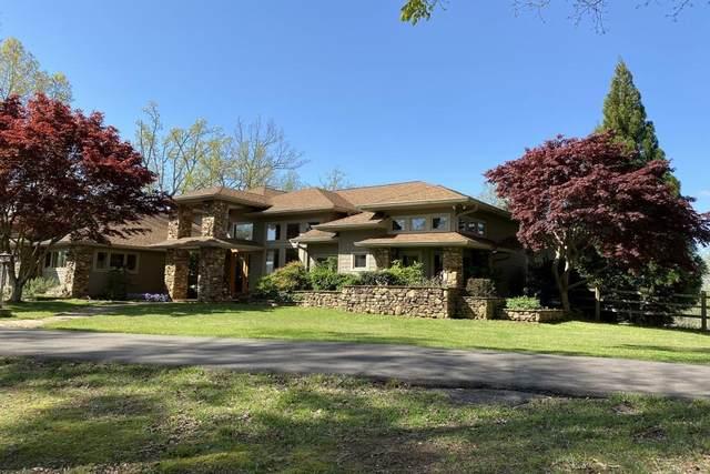 2547 Grandview Road, Jasper, GA 30143 (MLS #6844142) :: Path & Post Real Estate