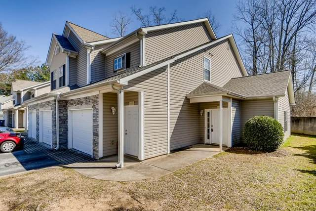 44 Bay Branch Boulevard, Fayetteville, GA 30214 (MLS #6844308) :: North Atlanta Home Team