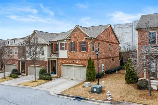832 Northam Lane NE, Atlanta, GA 30342 (MLS #6844334) :: The Cowan Connection Team