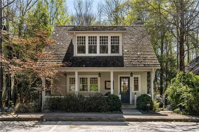 9035 Selborne Lane, Chattahoochee Hills, GA 30268 (MLS #6844515) :: North Atlanta Home Team