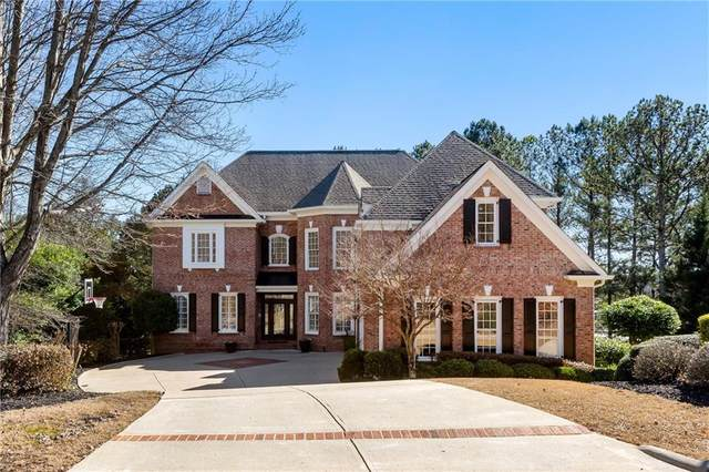 506 Champions Point, Johns Creek, GA 30097 (MLS #6844577) :: The Realty Queen & Team