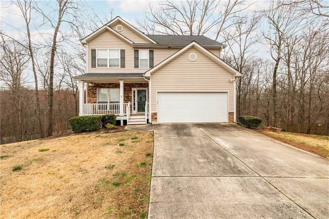 273 Hillcrest Drive, Hiram, GA 30141 (MLS #6845827) :: Path & Post Real Estate