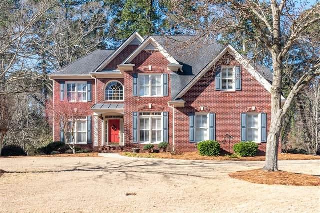 2682 Dunmoore Drive, Snellville, GA 30078 (MLS #6845836) :: North Atlanta Home Team