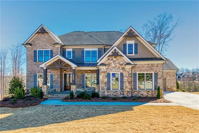 5540 Wood Falls Drive, Buford, GA 30518 (MLS #6845960) :: North Atlanta Home Team