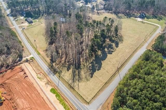 4105 Flat Creek Road, Oakwood, GA 30566 (MLS #6846087) :: North Atlanta Home Team