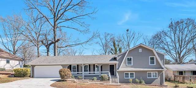 3986 Flakes Mill Road, Decatur, GA 30034 (MLS #6846171) :: North Atlanta Home Team