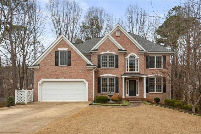 704 Beacon Cove, Lawrenceville, GA 30043 (MLS #6846205) :: North Atlanta Home Team