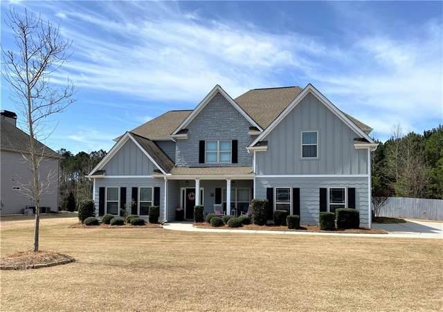 27 Water Oak Drive, Sharpsburg, GA 30277 (MLS #6846272) :: North Atlanta Home Team