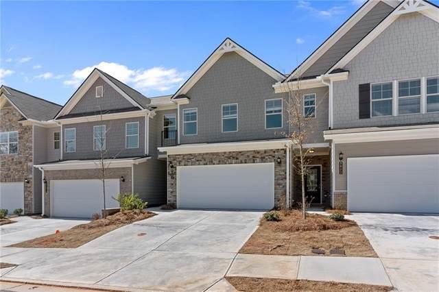 2709 Wild Laurel Court, Norcross, GA 30071 (MLS #6846336) :: North Atlanta Home Team