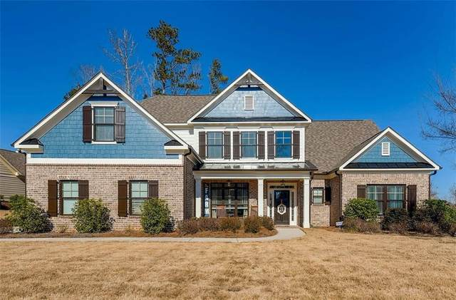 1744 Farmland Drive, Acworth, GA 30101 (MLS #6846403) :: North Atlanta Home Team