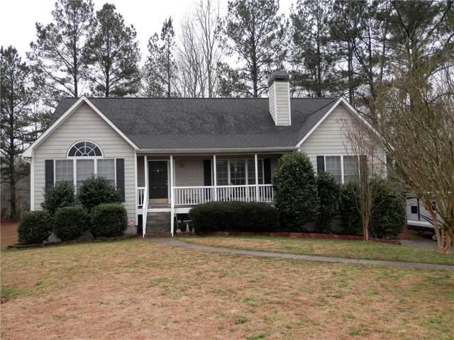 330 Charleston Parkway, Dallas, GA 30157 (MLS #6846410) :: North Atlanta Home Team