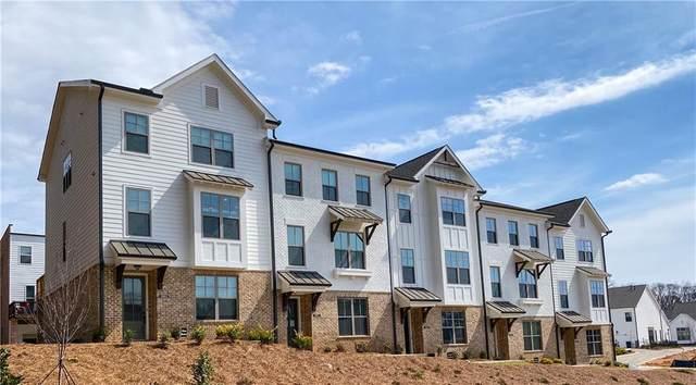1206 Farmstead Road #80, Suwanee, GA 30024 (MLS #6846808) :: Good Living Real Estate