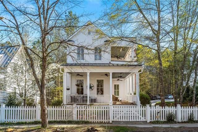 9202 Selborne Lane, Chattahoochee Hills, GA 30268 (MLS #6846822) :: RE/MAX Prestige