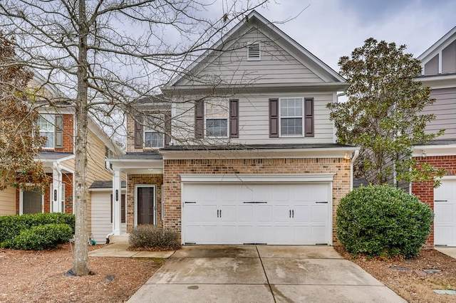 621 Lofty Lane SW, Atlanta, GA 30331 (MLS #6846838) :: North Atlanta Home Team
