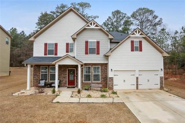 325 Stonecreek Parkway, Covington, GA 30016 (MLS #6846957) :: North Atlanta Home Team