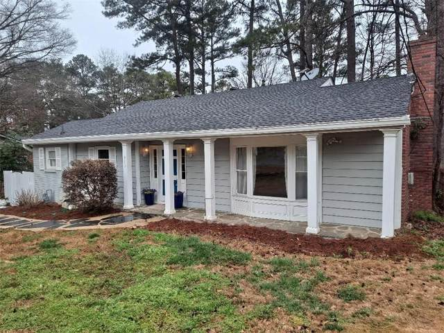910 Cardova Drive, Atlanta, GA 30324 (MLS #6846969) :: The Zac Team @ RE/MAX Metro Atlanta