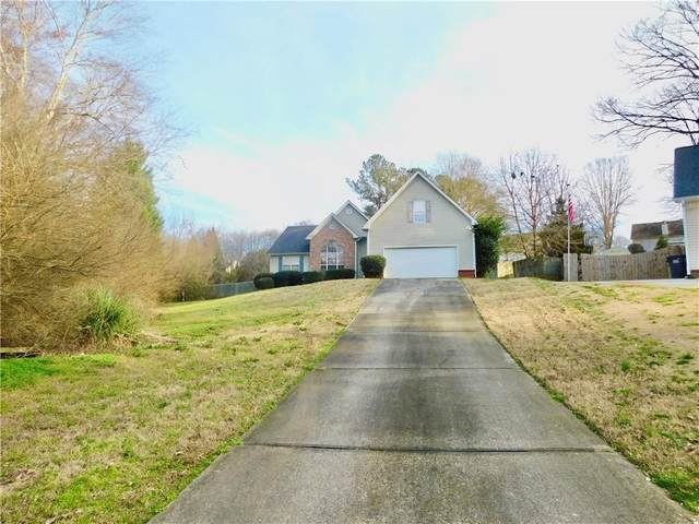 969 Josie Court, Lawrenceville, GA 30045 (MLS #6847044) :: North Atlanta Home Team