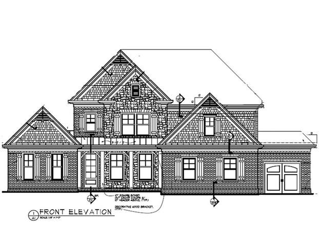 99 Grandmar Chase, Canton, GA 30115 (MLS #6847110) :: The Hinsons - Mike Hinson & Harriet Hinson