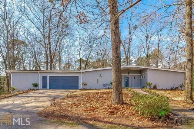 8835 Camp Avenue, Jonesboro, GA 30236 (MLS #6847228) :: North Atlanta Home Team