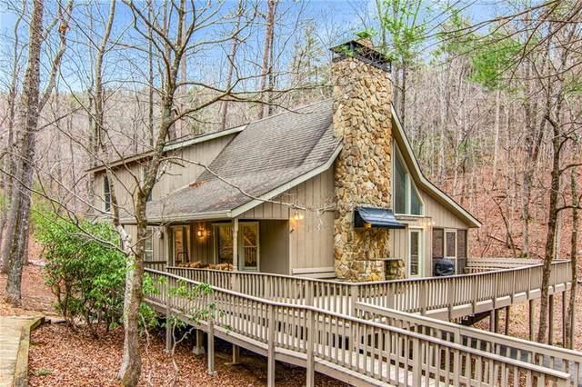 297 Wild Ginger Circle, Jasper, GA 30143 (MLS #6847245) :: North Atlanta Home Team