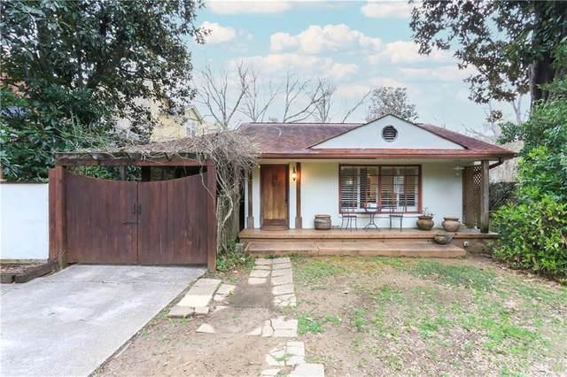 4513 Wieuca Road NE, Atlanta, GA 30342 (MLS #6847252) :: Path & Post Real Estate