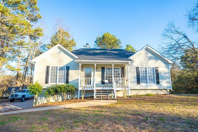 985 Woodvalley Drive, Canton, GA 30115 (MLS #6847376) :: 515 Life Real Estate Company