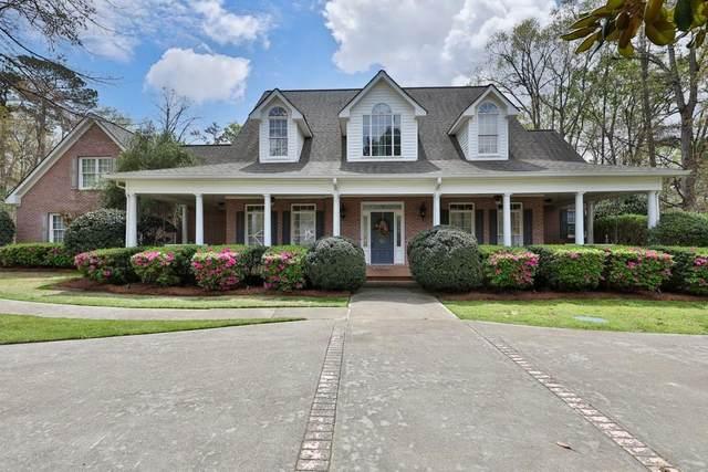 275 Helens Manor Drive, Lawrenceville, GA 30045 (MLS #6847603) :: North Atlanta Home Team