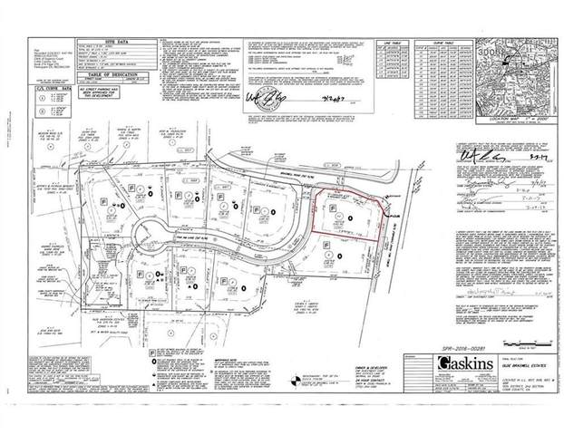 2282 Pan Am Lane, Marietta, GA 30062 (MLS #6847941) :: Path & Post Real Estate