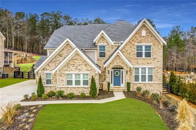 142 Millstone Manor Court, Woodstock, GA 30188 (MLS #6847964) :: The Kroupa Team   Berkshire Hathaway HomeServices Georgia Properties