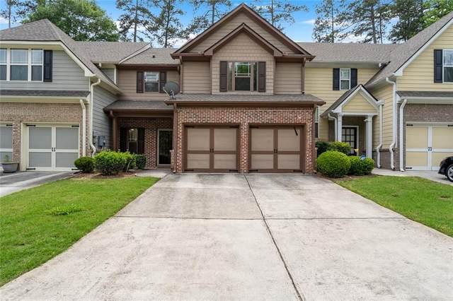 979 Brownstone Lane #17, Marietta, GA 30008 (MLS #6848248) :: North Atlanta Home Team